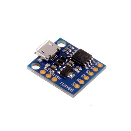 Digispark USB ATtiny85 Mini Arduino  (2)