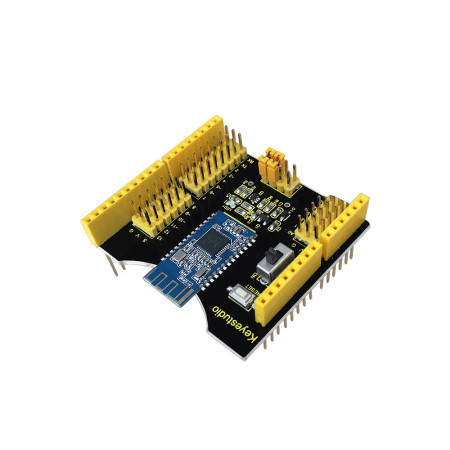 HM-10 Bluetooth 4.0 Shield Arduino UNO Štít (3)